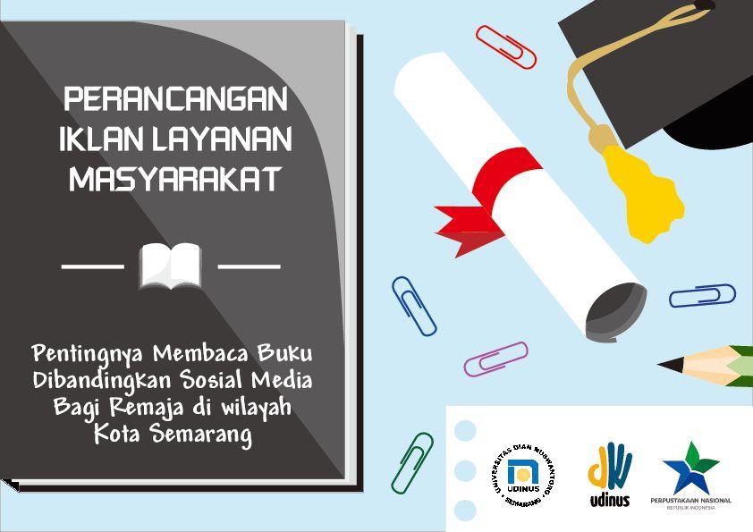 Poster Iklan Layanan Masyarakat Bernilai Pdf Perancangan Iklan Layanan Masyarakat Fajar Ikhsanudyn