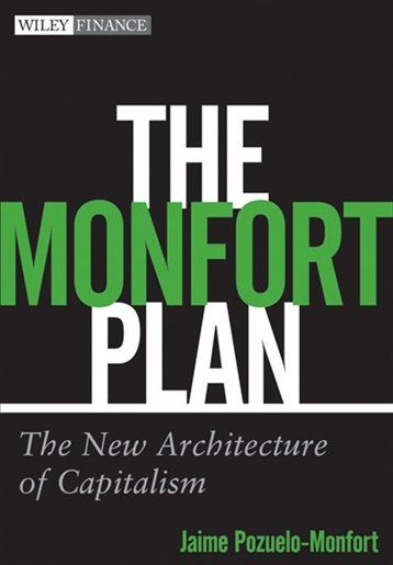 Poster K3 Hebat the Monfort Plan the New Architecture Of Capitalism Book by Jaime