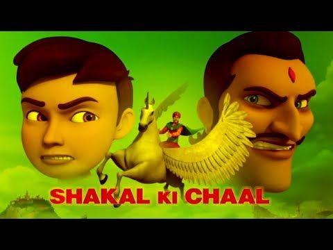 Poster Kartun Terbaik Videos Matching Rudra Cartoon Rudra Boom Chik Chik Boom Official