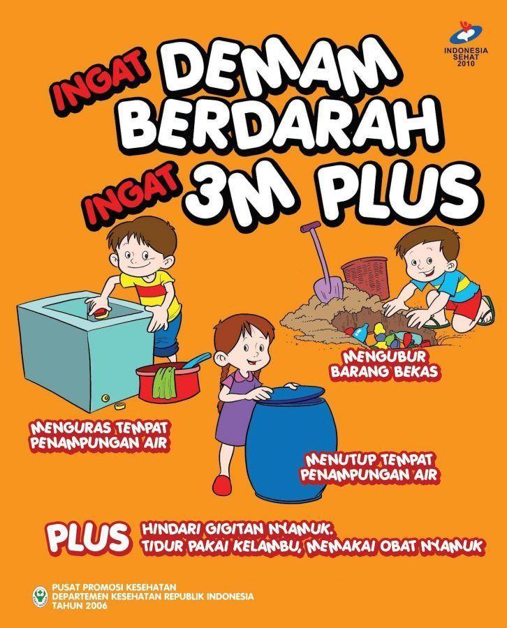 Poster Kebersihan Lingkungan Terbaik Jom Download Pelbagai Contoh Contoh Poster Lingkungan Hidup Sehat