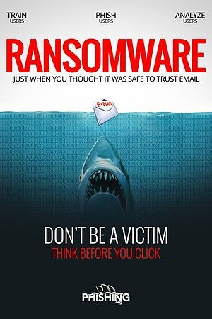 phishing posters