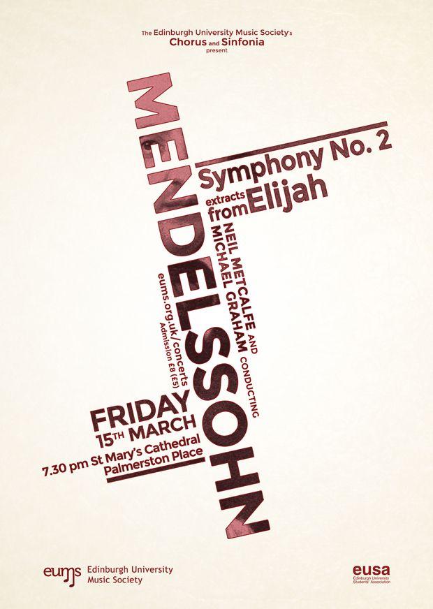 eums chorus sinfonia spring concert 2013