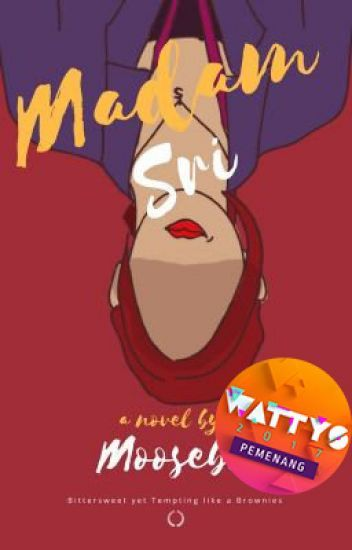 Poster Lingkungan Bersih Bernilai Madam Sri Proses Terbit Fanny Noe Wattpad