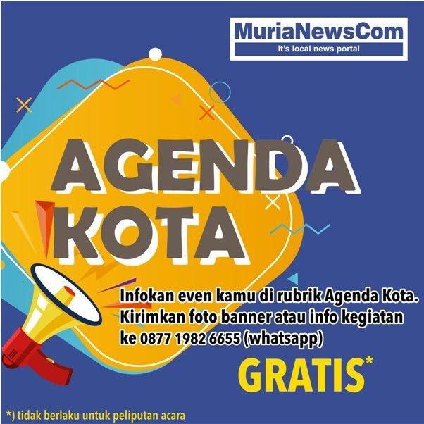 banner agenda kota