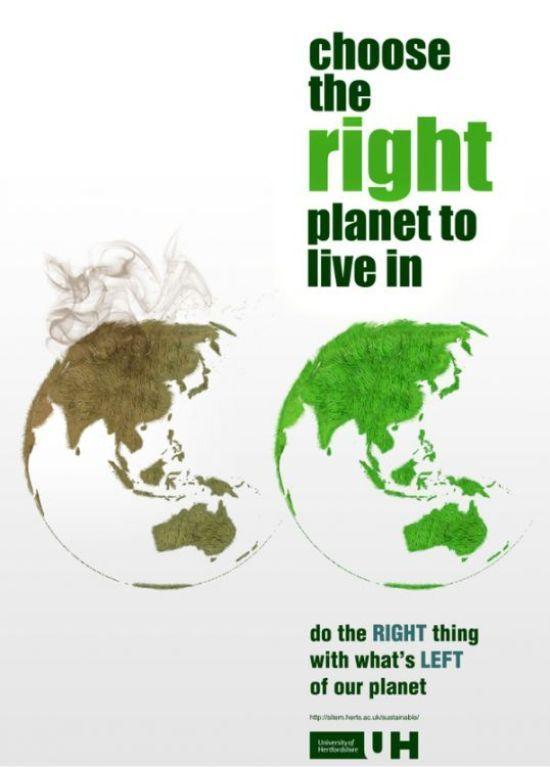 contoh poster lingkungan hidup sehat meletup a 99 contoh poster lingkungan dan slogan paling kreatif dan