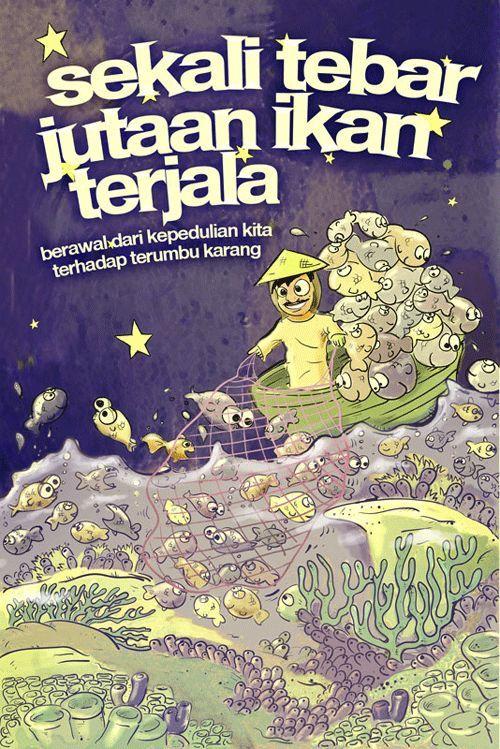 Poster Lingkungan Hidup Hebat Senarai Poster Tema Lingkungan Yang Meletup Dan Boleh Di Muat Turun