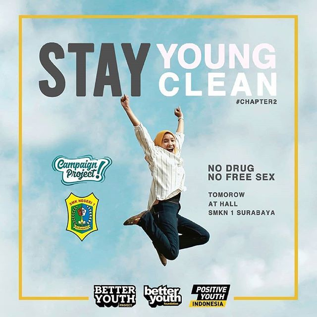 Poster Lingkungan Hidup Meletup Betteryouthproject Instagram Posts Photos and Videos Instaguz