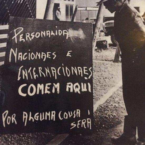 Poster Lingkungan Hidup Terhebat Bar Brahma Brasilia Ulasan Restoran Tripadvisor