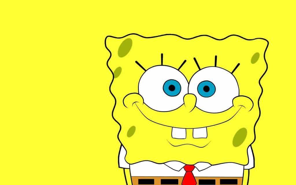 Poster Lucu Berguna 90 Gambar Spongebob Lucu Keren 3d Sedih Zombie Cara