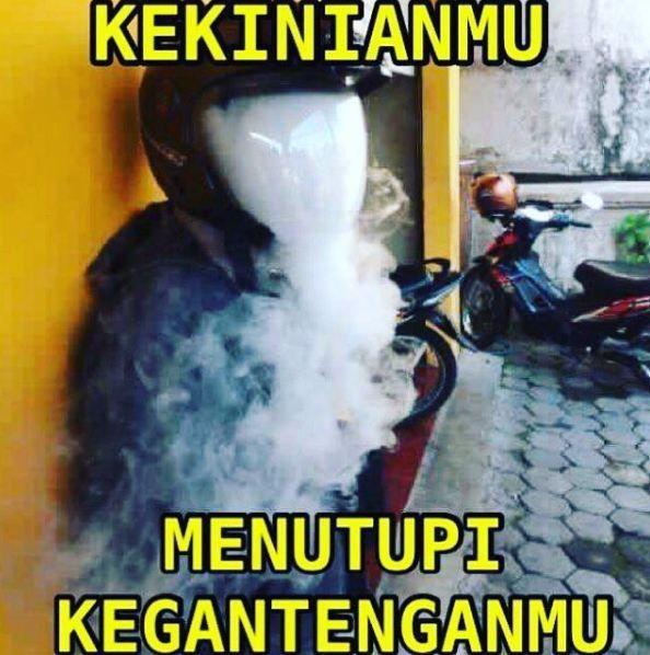 Poster Lucu Menarik Meme Rokok Blog Meme Bergambar