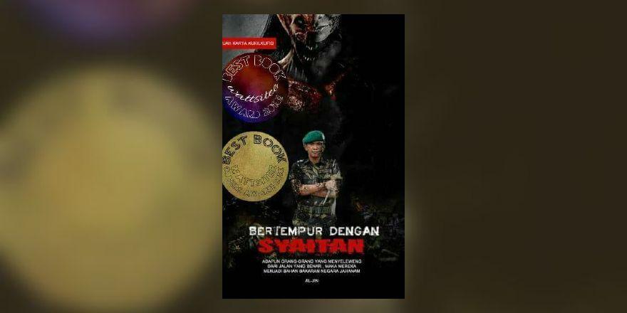 Poster Maulidur Rasul Terhebat Bertempur Dengan Syaitan Complete Bab 1 Kerana Tugas Wattpad