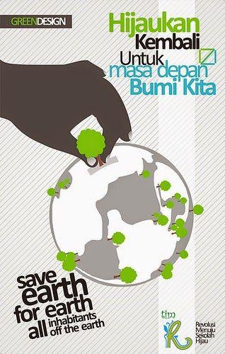 Poster Menjaga Lingkungan Baik Beberapa Contoh Kalimat Poster Lingkungan Hidup