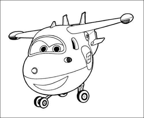 gambar mewarnai kartun keren muat turun himpunan contoh gambar mewarna super wings yang of gambar mewarnai kartun jpg