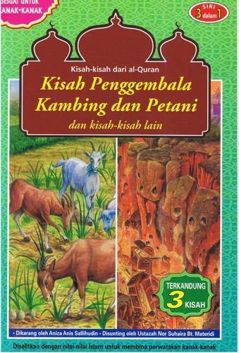 kohwai young kisah penggembala kambing dan petani 9789673961849 bukudbp com