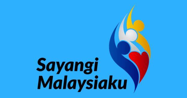 tema dan gambar logo hari kemerdekaan 2019 malaysia