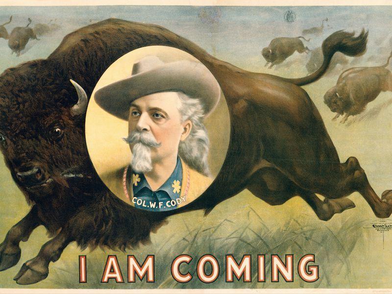 buffalo bill poster jpg