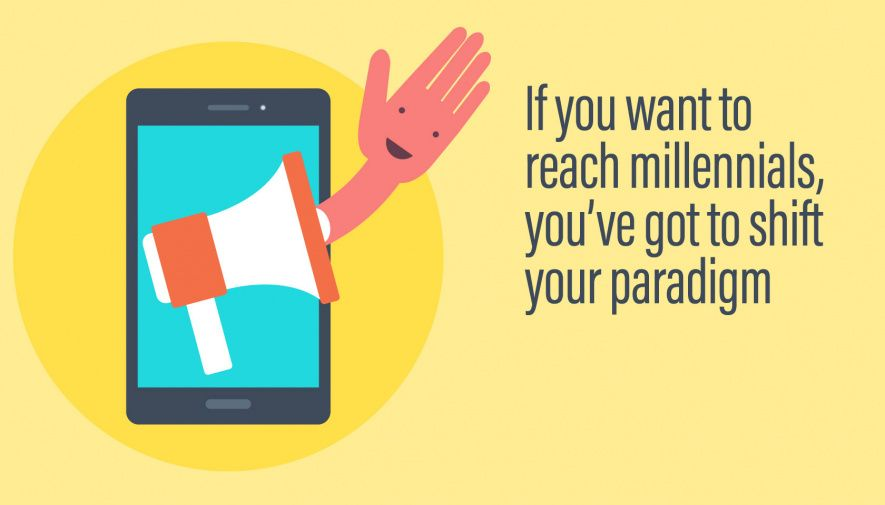 Poster Mobile Legend Menarik Marketing to Millennials 5 Things to Keep In Mind