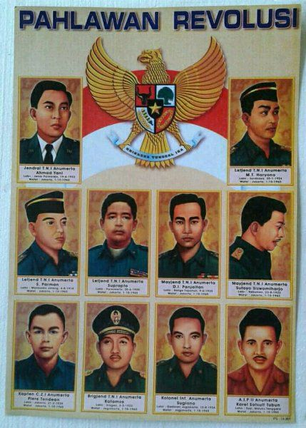 Poster Pahlawan Baik Jual Poster Belajar Tentang Pahlawan Nasional Pahlawan Pembela Tanah