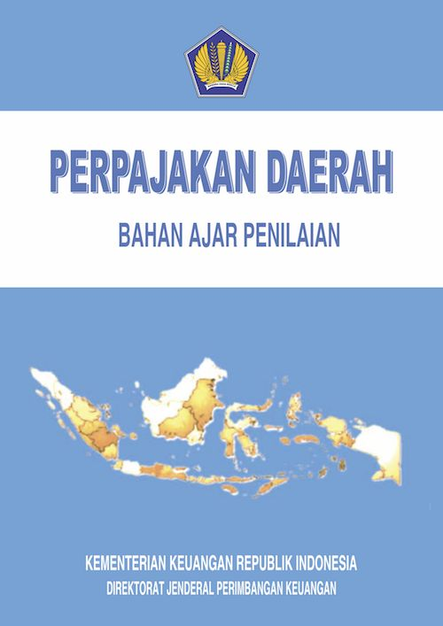 Poster Pajak Meletup Bimtek Perpajakan Penilaian Pajak Daerah