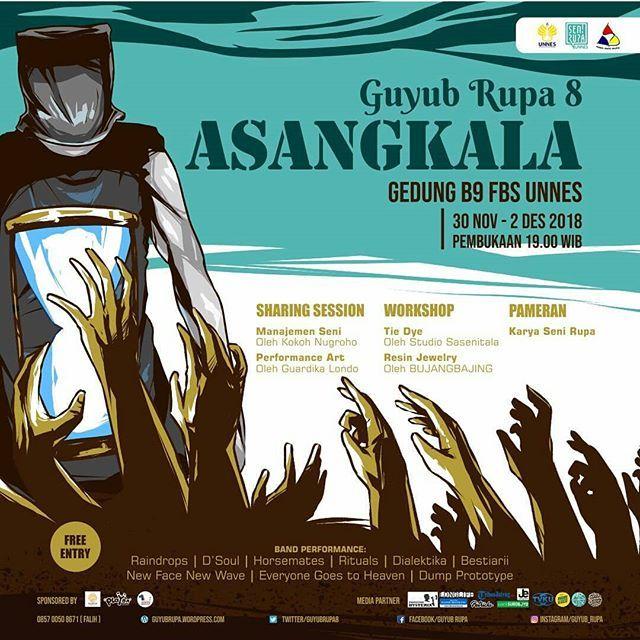 photo library himpunan mahasiswa seni rupa universitas negeri semarang mempersembahkan art exhibition