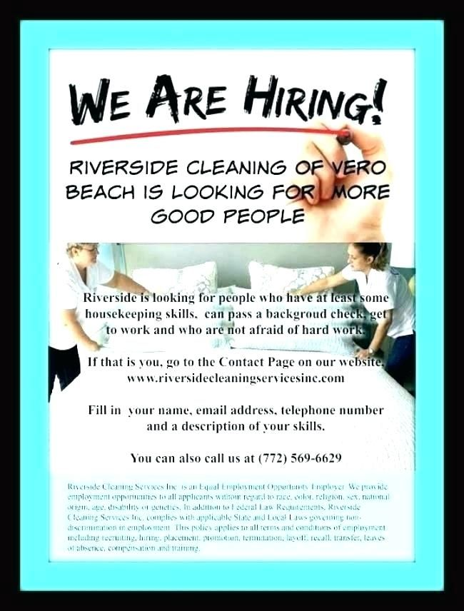 Poster Pas Menarik Customize Hiring Poster Templates Free Job Posting Template Word Ad