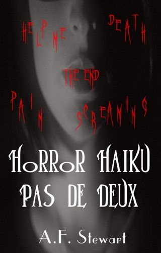 horror haiku pas de deux on apple books