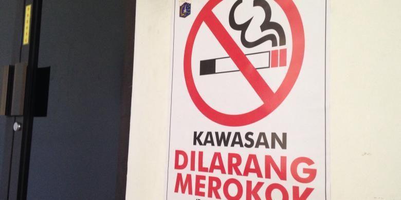 Poster Pencemaran Lingkungan Berguna Menurut Peneliti Poster Anti Rokok Justru Memicu Remaja Merokok