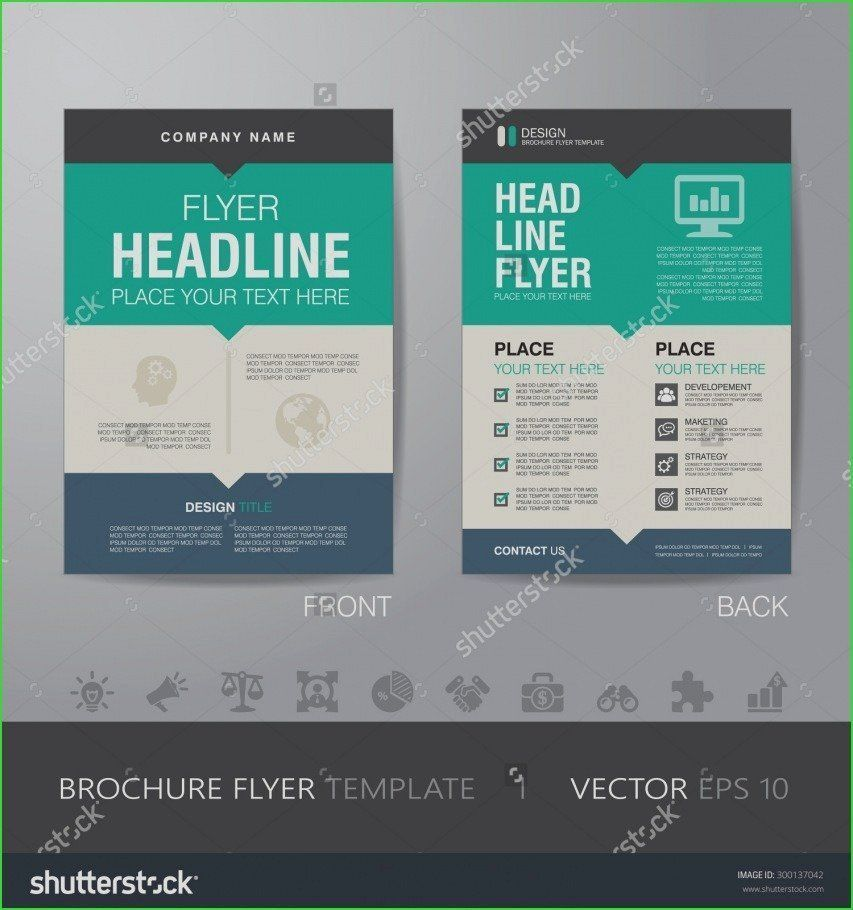fresh free brochure templates fresh poster templates 0d wallpapers 46 awesome poster templates