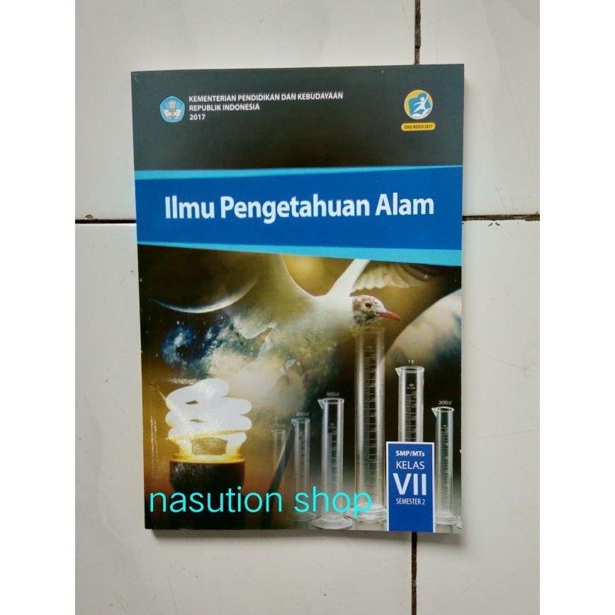 Poster Pendidikan Smp Baik Promo Xpress Un Ipa Smp Mts 2019 Shopee Indonesia