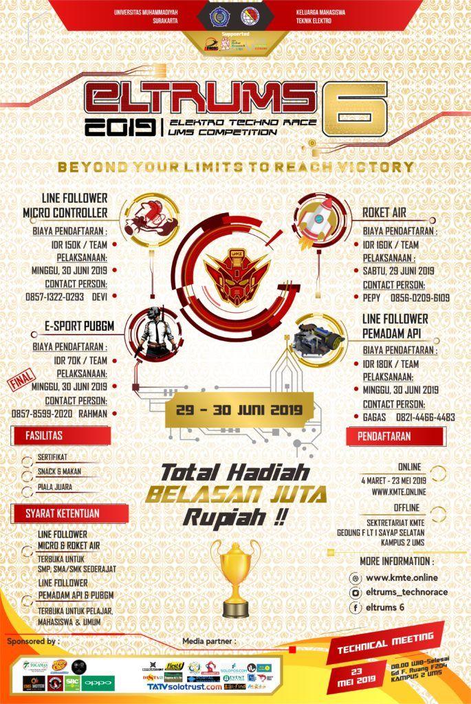 Poster Penerimaan Mahasiswa Baru Hebat Universitas Terbaik Di Indonesia Peringkat Universitas Di