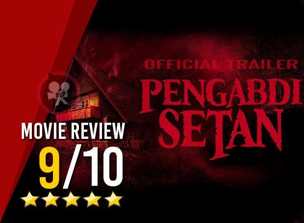 Poster Pengabdi Setan Meletup Review Pengabdi Setan 2017 Surat Cinta Untuk Film Horor