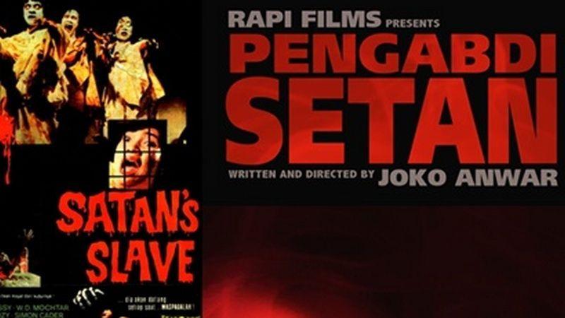 Poster Pengabdi Setan Power Jom Download Bermacam Contoh Poster Pengabdi Setan Yang Power Dan