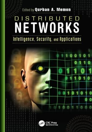 distributed networks intelligence security and applications crc press book