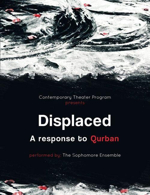 Poster Qurban Terhebat Selected Portfolio Mauricio Tafur Salgado