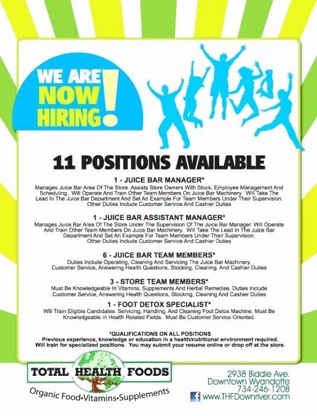 Poster Recruitment Bernilai Muat Turun Segera Bermacam Contoh Recruitment Poster Yang Terhebat