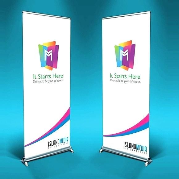 Poster Stand Baik Retractable Banner Design Templates Amazing Photographs X Banner