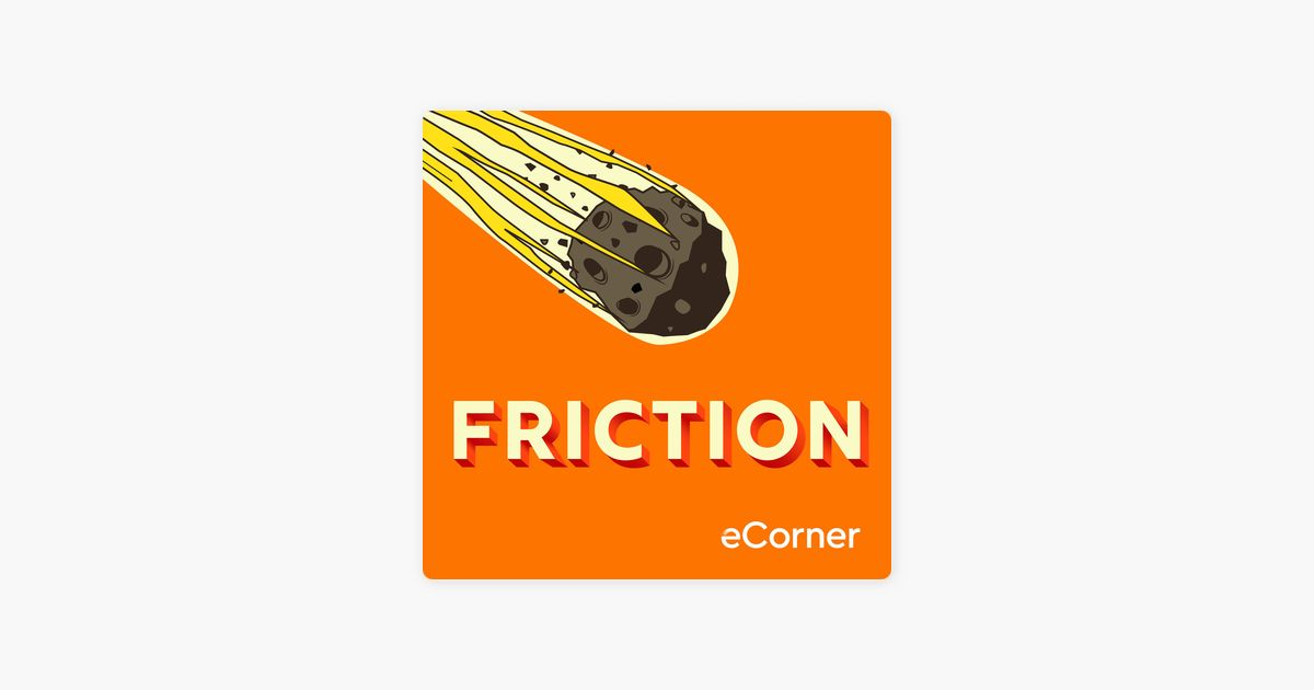 friction with bob sutton on apple podcasts