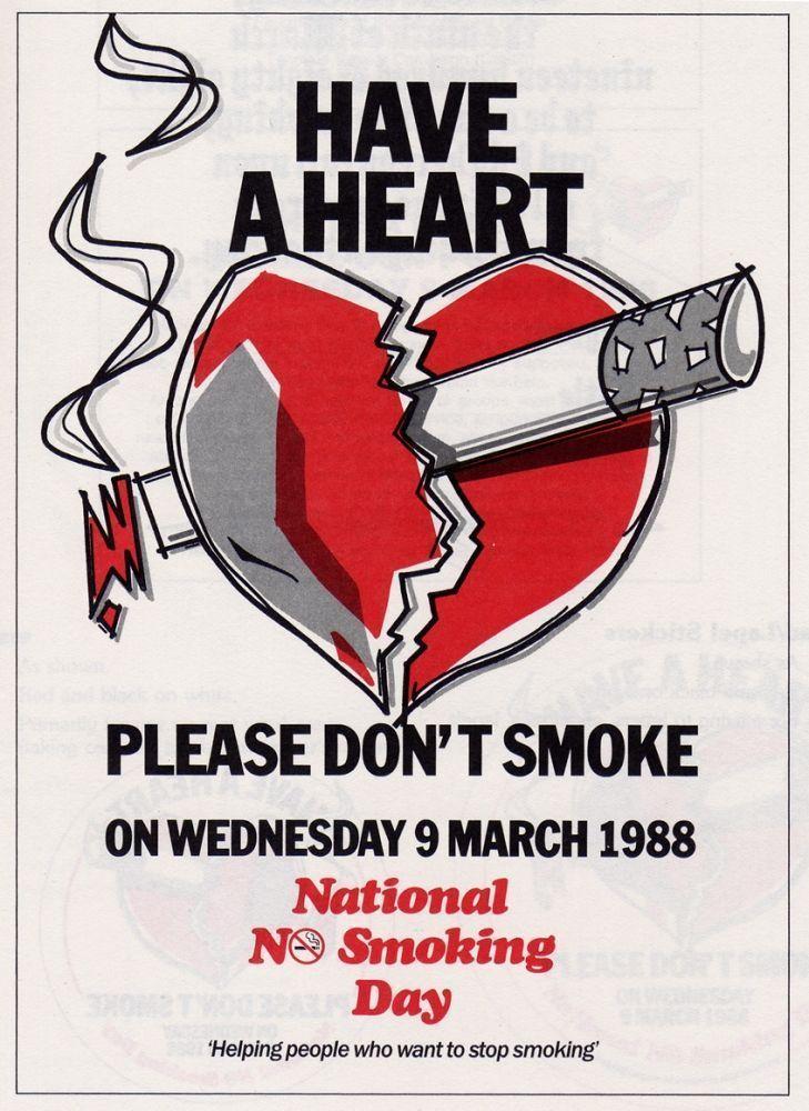 hasil gambar untuk contoh poster no smoking panji pinterest poster creative posters dan creative poster design