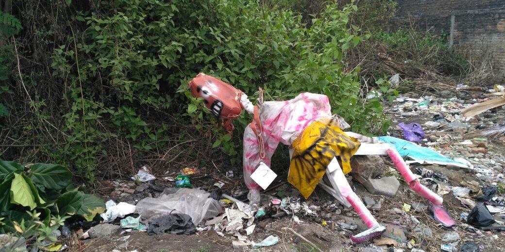 Poster Tentang Lingkungan Buanglah Sampah Pada Tempatnya Meletup Masihkah Kita Membuang Sampah Pada Tempatnya Biennale Jogja Xiv