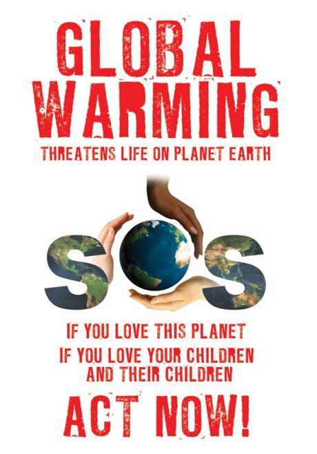 selamatkan bumi kita