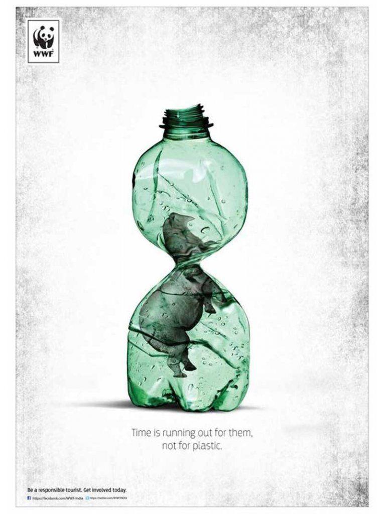 Poster Tentang Sampah Bermanfaat Unik Kreatif 13 Contoh Poster Lingkungan Hidup Inspiratif Dan