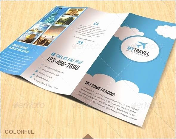 health flyer template travel brochure template free elegant free mental health brochure