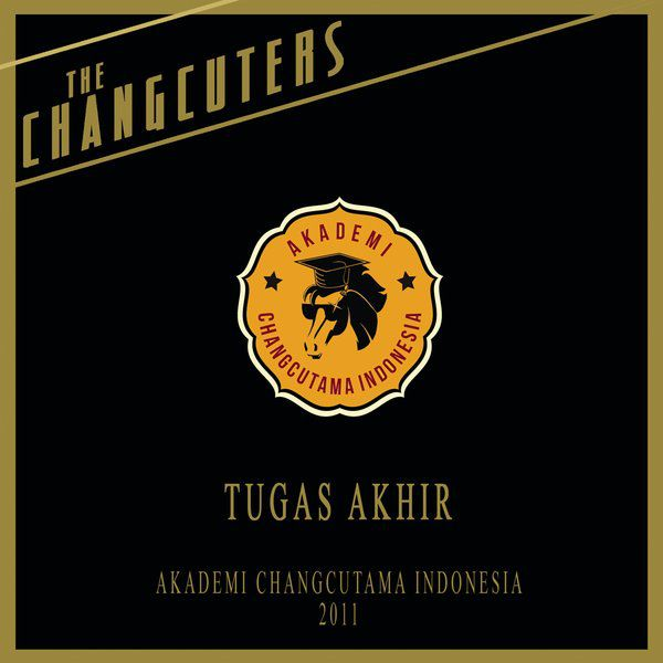 tugas akhir by the changcuters on apple music