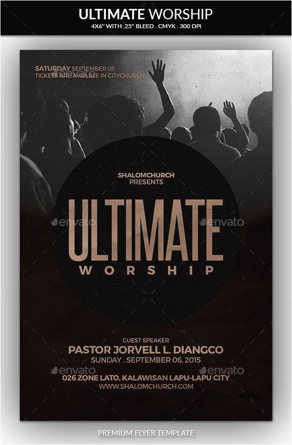 church flyer templates 28 free church flyer templates format