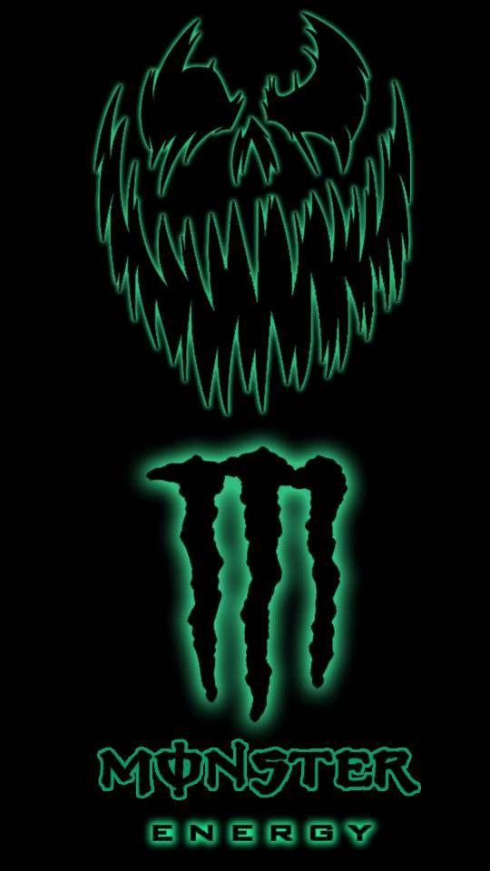 monster energy wallpaper inspirational monster energy cyan wallpaper by kcrabv 0d free on zedgea a