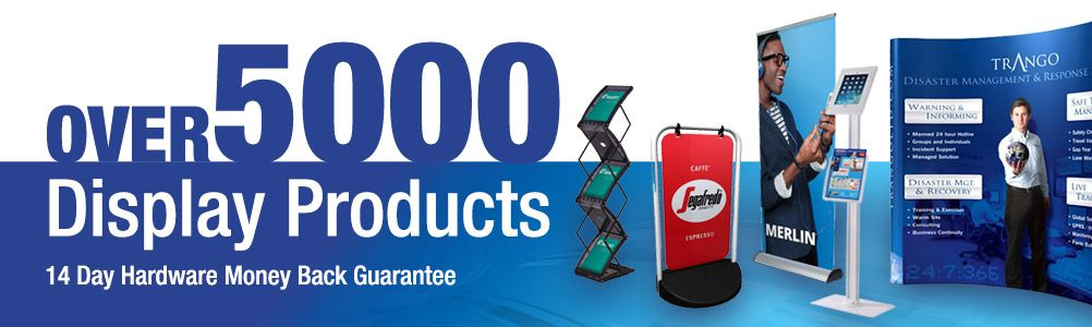 Promotion Poster Design Terbaik Discount Displays Exhibition Stands Display Systems Print