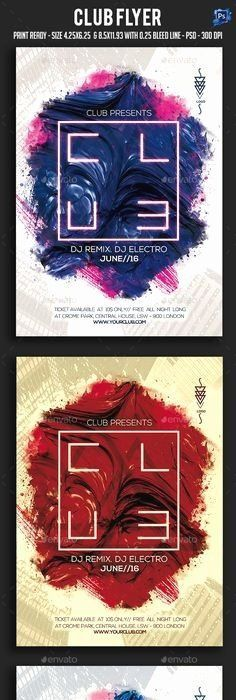 club flyer background templates beautiful club flyer template luxury poster templates 0d wallpapers 46 awesome