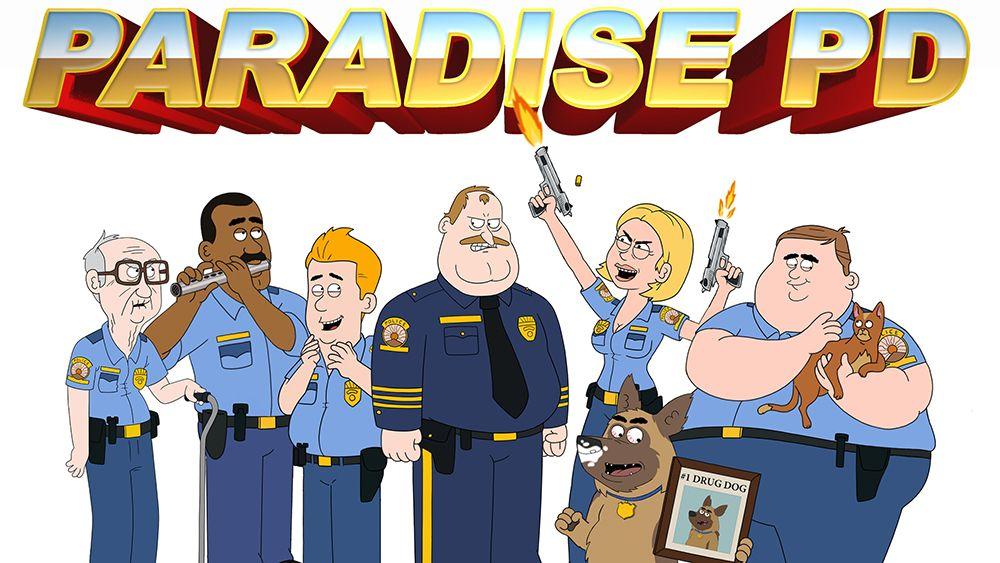 netflix orders animated series from brickleberry creators