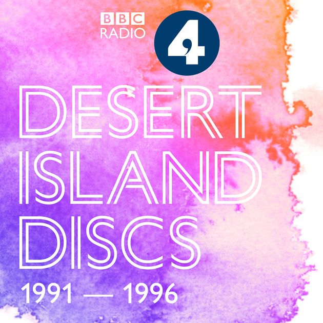 Say No to Drugs Poster Terbaik Desert island Discs Archive 1991 1996 Auf Apple Podcasts