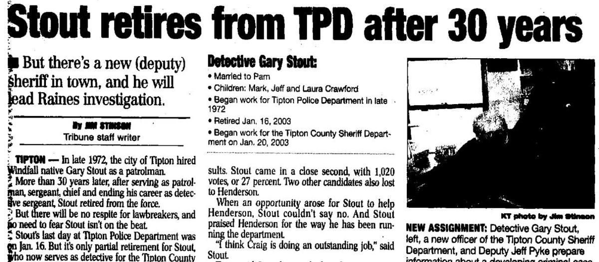 what happened to tabi unsolved tipton murder still haunts family news kokomotribune com